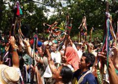 """Comunidad y autoridad indígena del resguardo de Tóez Caloto rechaza y condena los señalamientos y amenaza paramilitar de las """"Águilas Negras"""""""