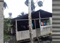 Crisis humanitaria en los resguardos indígenas Awá que están ubicados en el municipio de Tumaco.