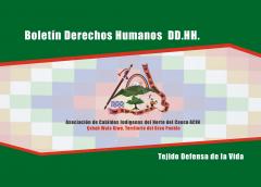 Frustado posible atentado contra la Autoridad Ancestral de Tacueyó Cauca